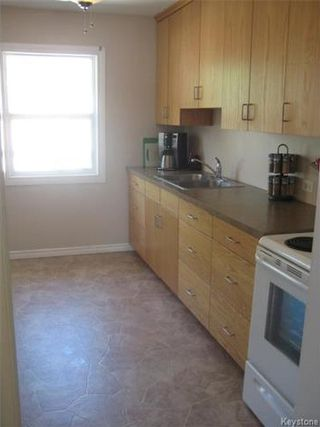 Photo 10: 611 Guilbault Street in Winnipeg: Norwood Residential for sale (2B)  : MLS®# 1715631