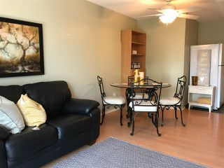 """Photo 3: 214 910 FIFTH Avenue in New Westminster: Uptown NW Condo for sale in """"GROSVENOR COURT"""" : MLS®# R2182275"""