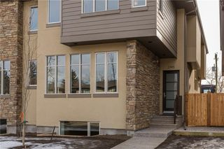 Photo 2: 2345 22 Avenue SW in Calgary: Richmond House for sale : MLS®# C4127248