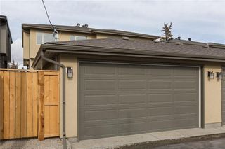 Photo 31: 2345 22 Avenue SW in Calgary: Richmond House for sale : MLS®# C4127248