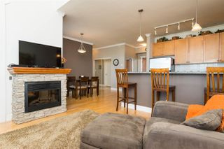 """Photo 9: 419 4280 MONCTON Street in Richmond: Steveston South Condo for sale in """"THE VILLAGE AT IMPERIAL LANDING"""" : MLS®# R2193580"""