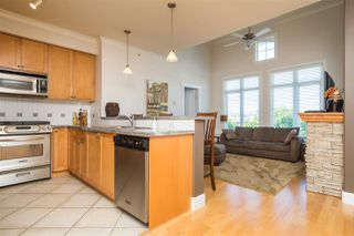 "Photo 8: 419 4280 MONCTON Street in Richmond: Steveston South Condo for sale in ""THE VILLAGE AT IMPERIAL LANDING"" : MLS®# R2193580"