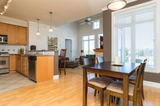 "Photo 5: 419 4280 MONCTON Street in Richmond: Steveston South Condo for sale in ""THE VILLAGE AT IMPERIAL LANDING"" : MLS®# R2193580"