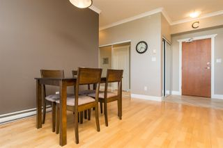 "Photo 4: 419 4280 MONCTON Street in Richmond: Steveston South Condo for sale in ""THE VILLAGE AT IMPERIAL LANDING"" : MLS®# R2193580"