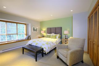 "Photo 8: 38 8030 NICKLAUS NORTH Boulevard in Whistler: Green Lake Estates Townhouse for sale in ""Englewood Green"" : MLS®# R2198526"