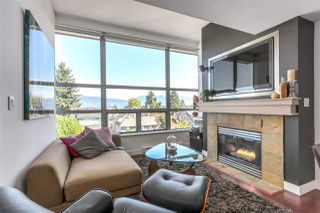 "Photo 3: 410 3161 W 4TH Avenue in Vancouver: Kitsilano Condo for sale in ""BRIDGEWATER"" (Vancouver West)  : MLS®# R2199188"