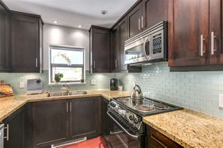 "Photo 2: 410 3161 W 4TH Avenue in Vancouver: Kitsilano Condo for sale in ""BRIDGEWATER"" (Vancouver West)  : MLS®# R2199188"