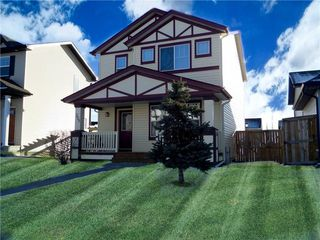 Photo 3: 309 DRAKE LANDING CL: Okotoks House for sale : MLS®# C4132769