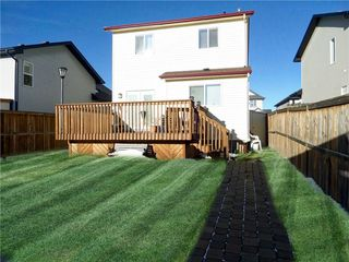 Photo 37: 309 DRAKE LANDING CL: Okotoks House for sale : MLS®# C4132769