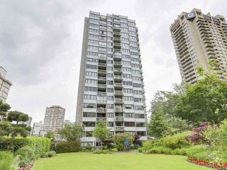 "Photo 19: 2003 1740 COMOX Street in Vancouver: West End VW Condo for sale in ""The Sandpiper"" (Vancouver West)  : MLS®# R2212891"