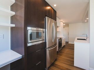 "Photo 6: 2003 1740 COMOX Street in Vancouver: West End VW Condo for sale in ""The Sandpiper"" (Vancouver West)  : MLS®# R2212891"