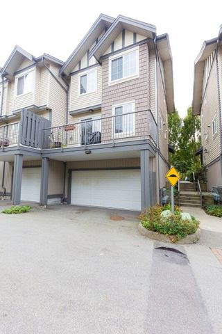 Photo 18: 9213 CAMERON STREET in Burnaby: Sullivan Heights Townhouse for sale (Burnaby North)  : MLS®# R2209119