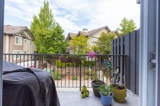 Photo 9: 9213 CAMERON STREET in Burnaby: Sullivan Heights Townhouse for sale (Burnaby North)  : MLS®# R2209119