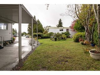 "Photo 20: 101 1840 160 Street in Surrey: King George Corridor Manufactured Home for sale in ""Breakaway Bays"" (South Surrey White Rock)  : MLS®# R2215928"