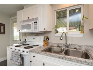 """Photo 13: 101 1840 160 Street in Surrey: King George Corridor Manufactured Home for sale in """"Breakaway Bays"""" (South Surrey White Rock)  : MLS®# R2215928"""