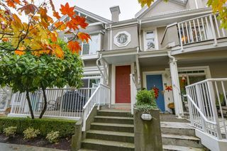 "Photo 5: 39 2422 HAWTHORNE Avenue in Port Coquitlam: Central Pt Coquitlam Townhouse for sale in ""HAWTHORNE GATE"" : MLS®# R2216795"