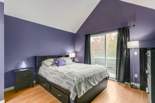 "Photo 15: 39 2422 HAWTHORNE Avenue in Port Coquitlam: Central Pt Coquitlam Townhouse for sale in ""HAWTHORNE GATE"" : MLS®# R2216795"