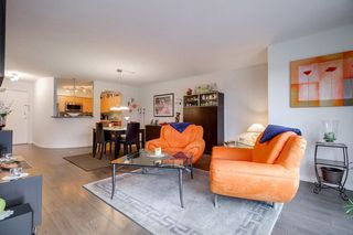 Photo 6: 506 612 FIFTH Avenue in New Westminster: Uptown NW Condo for sale : MLS®# R2223962