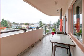 Photo 8: 506 612 FIFTH Avenue in New Westminster: Uptown NW Condo for sale : MLS®# R2223962