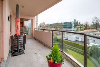Photo 9: 506 612 FIFTH Avenue in New Westminster: Uptown NW Condo for sale : MLS®# R2223962