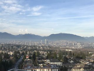 "Photo 2: 1902 5885 OLIVE Avenue in Burnaby: Metrotown Condo for sale in ""THE METROPOLITAN"" (Burnaby South)  : MLS®# R2226027"