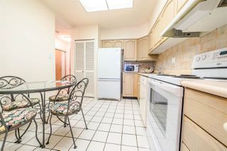 "Photo 4: 1902 5885 OLIVE Avenue in Burnaby: Metrotown Condo for sale in ""THE METROPOLITAN"" (Burnaby South)  : MLS®# R2226027"