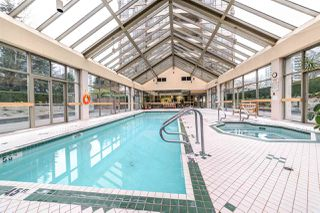 "Photo 18: 1902 5885 OLIVE Avenue in Burnaby: Metrotown Condo for sale in ""THE METROPOLITAN"" (Burnaby South)  : MLS®# R2226027"