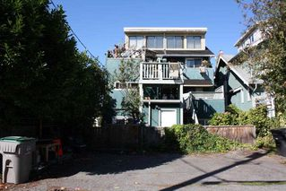 Photo 17: 2072 W 15TH Avenue in Vancouver: Kitsilano House for sale (Vancouver West)  : MLS®# R2229998