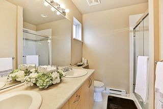 """Photo 9: 9 15175 62A Avenue in Surrey: Sullivan Station Townhouse for sale in """"Brooklands"""" : MLS®# R2242459"""