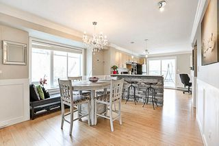 """Photo 4: 9 15175 62A Avenue in Surrey: Sullivan Station Townhouse for sale in """"Brooklands"""" : MLS®# R2242459"""