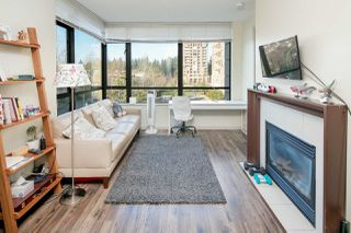 Photo 4: 303 7388 SANDBORNE Avenue in Burnaby: South Slope Condo for sale (Burnaby South)  : MLS®# R2243982