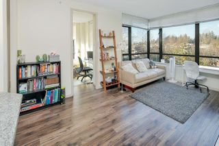 Photo 5: 303 7388 SANDBORNE Avenue in Burnaby: South Slope Condo for sale (Burnaby South)  : MLS®# R2243982