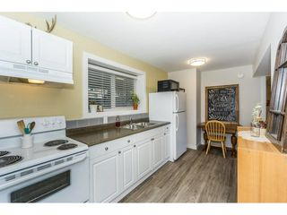 Photo 15: 2146 BAKERVIEW Street in Abbotsford: Abbotsford West House for sale : MLS®# R2244613