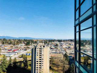 Photo 5: 1802 13399 104 Avenue in Surrey: Whalley Condo for sale (North Surrey)  : MLS®# R2244669