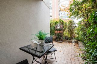 Photo 12: 910 Beach Avenue in Vancouver: Condo for rent (Yaletown)