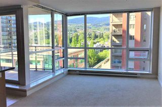 "Photo 9: 1001 2978 GLEN Drive in Coquitlam: North Coquitlam Condo for sale in ""GRAND CENTRAL ONE"" : MLS®# R2247813"