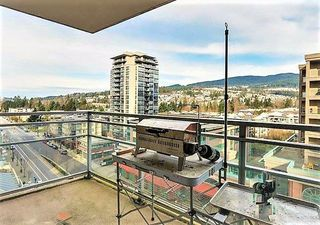 "Photo 13: 1001 2978 GLEN Drive in Coquitlam: North Coquitlam Condo for sale in ""GRAND CENTRAL ONE"" : MLS®# R2247813"