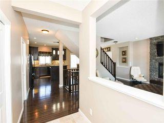 Photo 17: 304 CIMARRON VISTA Way: Okotoks House for sale : MLS®# C4172513