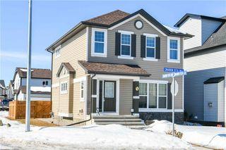 Photo 1: 304 CIMARRON VISTA Way: Okotoks House for sale : MLS®# C4172513