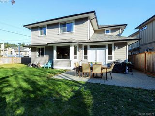 Photo 18: 754 Egret Close in VICTORIA: La Florence Lake Single Family Detached for sale (Langford)  : MLS®# 781736