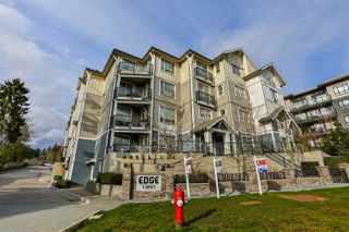 """Photo 7: 225 13897 FRASER Highway in Surrey: Whalley Condo for sale in """"EDGE"""" (North Surrey)  : MLS®# R2252364"""