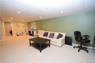 Photo 11: 828 Simpson Avenue in Winnipeg: East Kildonan Residential for sale (3B)  : MLS®# 1808058