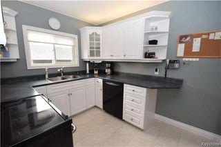 Photo 6: 828 Simpson Avenue in Winnipeg: East Kildonan Residential for sale (3B)  : MLS®# 1808058