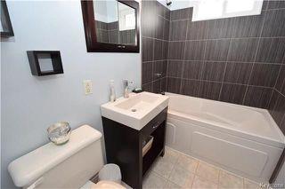 Photo 10: 828 Simpson Avenue in Winnipeg: East Kildonan Residential for sale (3B)  : MLS®# 1808058