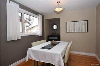 Photo 4: 828 Simpson Avenue in Winnipeg: East Kildonan Residential for sale (3B)  : MLS®# 1808058