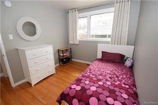 Photo 9: 828 Simpson Avenue in Winnipeg: East Kildonan Residential for sale (3B)  : MLS®# 1808058