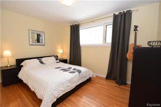 Photo 8: 828 Simpson Avenue in Winnipeg: East Kildonan Residential for sale (3B)  : MLS®# 1808058