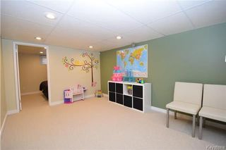 Photo 12: 828 Simpson Avenue in Winnipeg: East Kildonan Residential for sale (3B)  : MLS®# 1808058