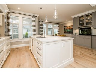 "Photo 10: 53 15037 58 Avenue in Surrey: Sullivan Station Townhouse for sale in ""Woodbridge"" : MLS®# R2255386"