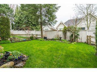 "Photo 19: 53 15037 58 Avenue in Surrey: Sullivan Station Townhouse for sale in ""Woodbridge"" : MLS®# R2255386"